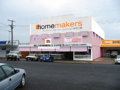 X for Homemakers furniture nsw