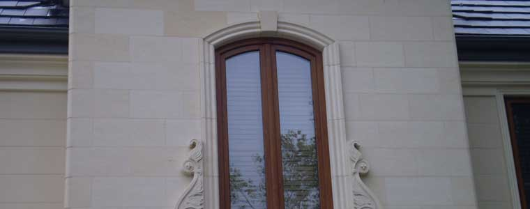 Welcome everglaze for Arched upvc french doors