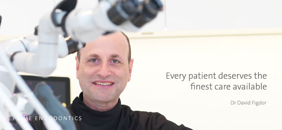 Prime Endodontics: Every patient deserves the very best of care