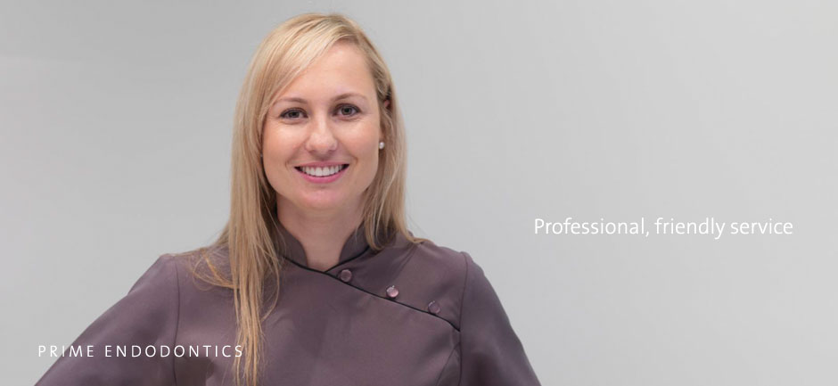 Prime Endodontics: Professional, friendly service