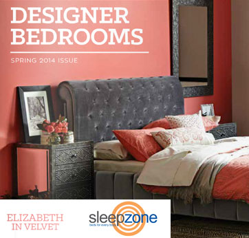 Sleepzone Catalogue