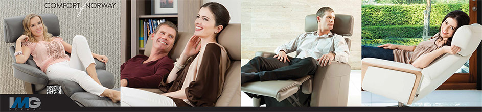 IMG Comfort Furniture Recliners in Wollongong & Warrawong