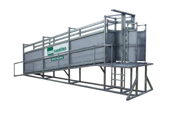 Cattle Handling Products