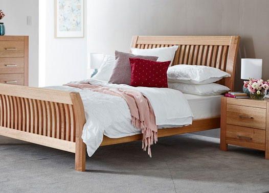 Sleepzone: Beds and Bedroom Furniture Online