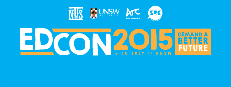 2015 NUS Education Conference