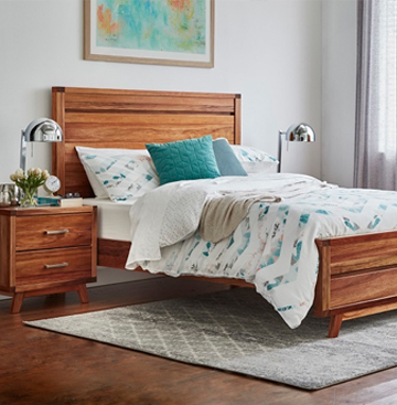 See What's New in Bedding