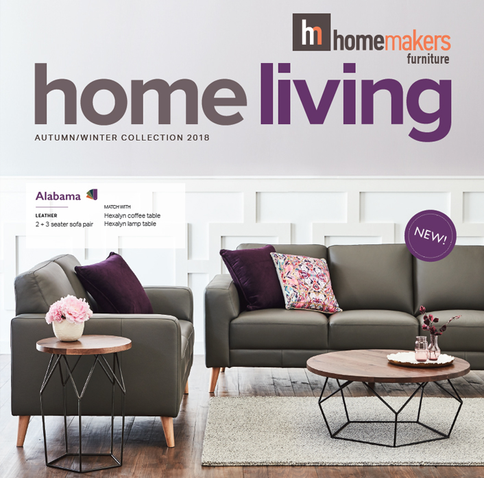 Homemakers Catalogues